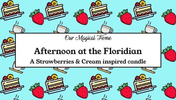 Afternoon At the Floridian Title Card